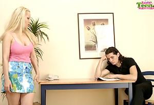 XXX Teen Skirt Porn Pictures