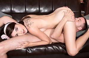 XXX Teen 69 Porn Pictures